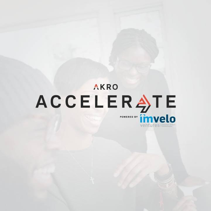 Akro Accelerate