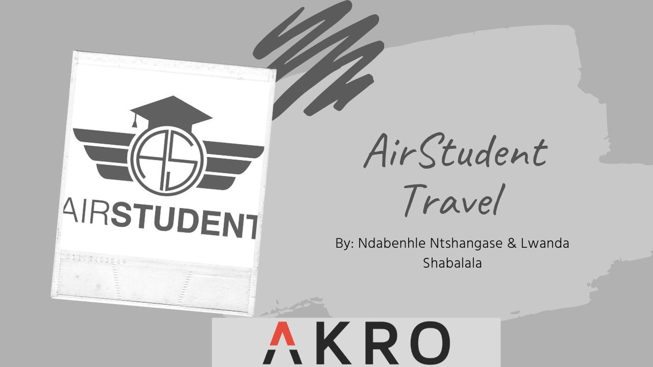 Air Student