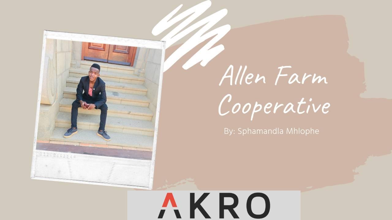 Allen Farm Cooperative