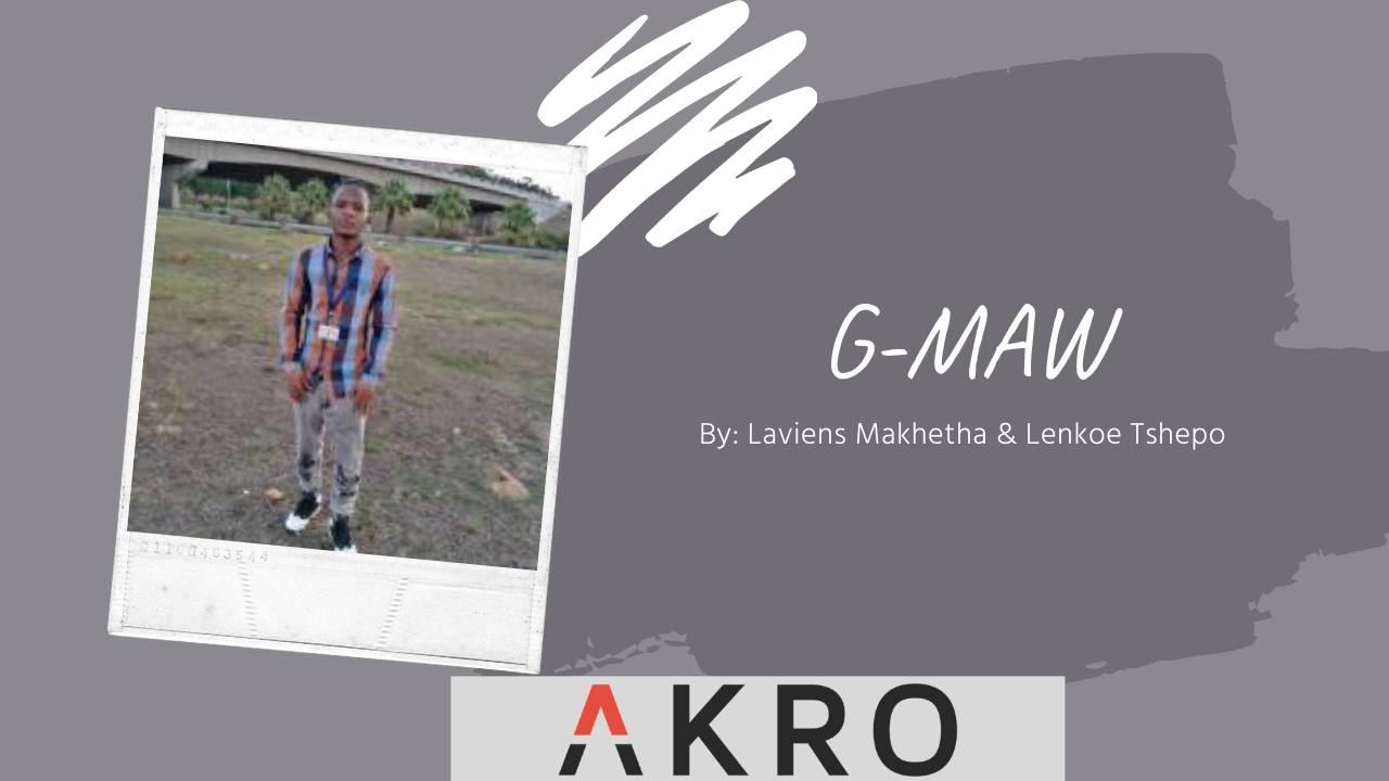 G-MAW