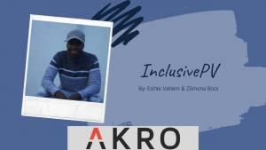 Inclusive PV