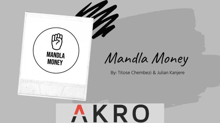 Mandla Money